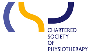 chartered society of physiotherapy member