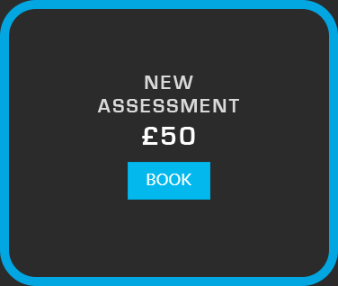 physiotherapy assessment altrincham